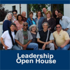 Image for Leadership Open House
