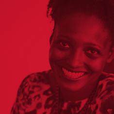 Image for Creative Writing Reading Series: Tracy K. Smith