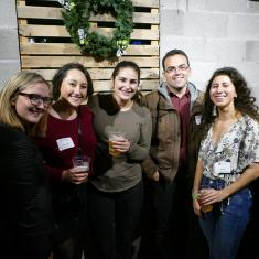Image for East Bay Christmas Party