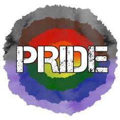 Image for PRIDE: Racism in the LGBTQ+ Community