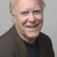 Image for Creative Writing Reading Series with Robert Hass ('63) and Matthew Zapruder