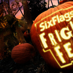 Image for Six Flags Fright Fest