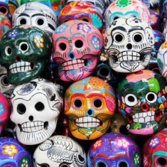 Image for Day of the Dead Celebration