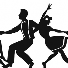 Image for Swing Dance Club