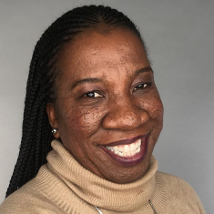 Image for 44 Days Honoring Black History: Featured Speaker Tarana Burke | Founder of Me Too Movement