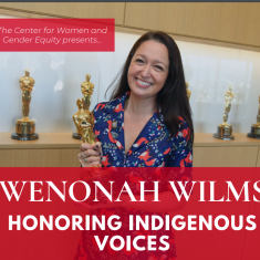 Image for Honoring Indigenous Voices