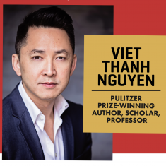 Image for Viet Thanh Nguyen: Race and Our Moment of Crisis