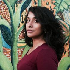 Image for Creative Writing Reading Series Welcomes Shanthi Sekaran