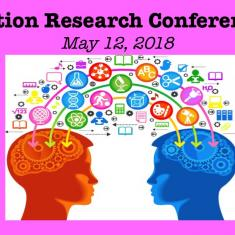 Image for Distinguished Speaker Series Presents - Action Research Conference