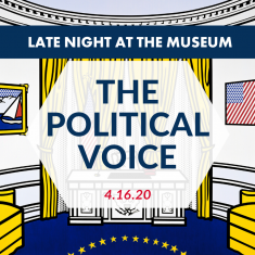 Image for Third Thursday | The Political Voice