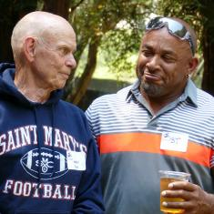 Image for Football Chapter 5th Quarter Picnic