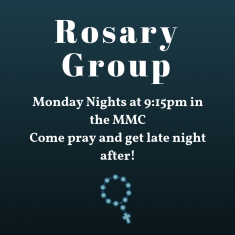 Image for Rosary Group