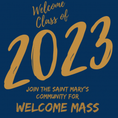 Image for Welcome Mass