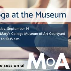 Image for Yoga at the Museum