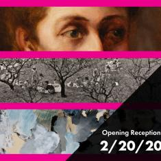 Image for Opening Exhibition Reception