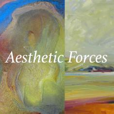 Image for Aesthetic Forces: Behind-the-Scenes Exploration