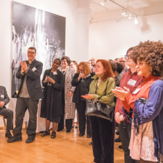 Image for Writers and Wine: 16th Annual MFA Scholarship Fund Benefit