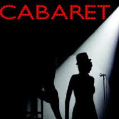 "Image for ""Cabaret"" the Musical"