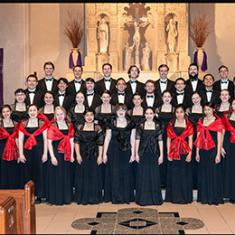 Image for Choir Concert