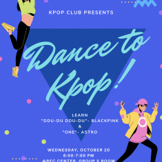 Image for Dance to Kpop!