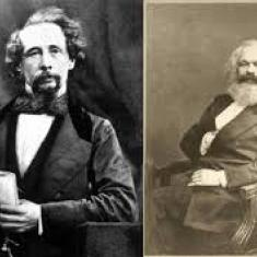 Image for FACTORY HANDS: DICKENS, MARX, & VICTORIAN WORKERS