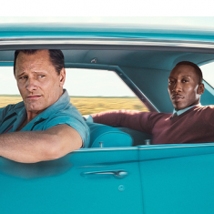Image for Special Advance Screening of GREEN BOOK with Academy Award Winner Mahershala Ali '96