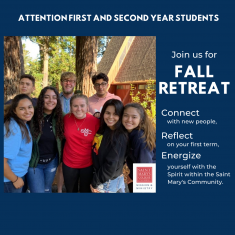 Image for Fall Retreat