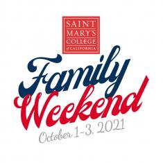 Image for Family Weekend 2021