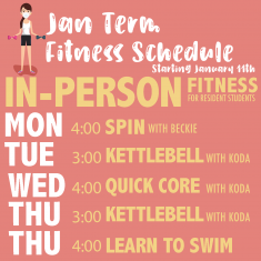 Image for In-Person Fitness Sessions