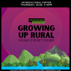 Image for Collective Hour: Growing Up Rural