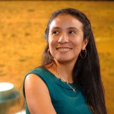 Image for Pathways to Science Speaker Series Presents: Dr. Jessica Marquez