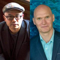 Image for Fiction Seminar with Lysley Tenorio and Anthony Doerr: SCENE-STEALING:Scenes by Contemporary Masters and What To Take From Them