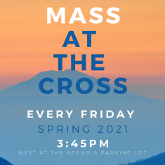 Image for Mass at the Cross