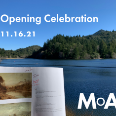Image for Opening Celebration of Fall Exhibitions