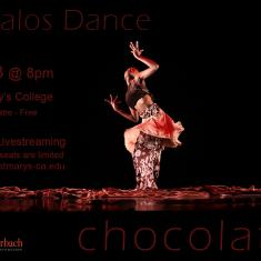 Image for 'Chocolate'