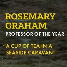 Image for A CUP OF TEA IN A SEASIDE CARAVAN: A presentation by Rosemary Graham