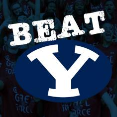 Image for SMC Gaels  vs. BYU Cougars Pre-Game Party