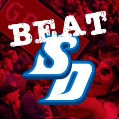 Image for SMC Gaels vs USD Toreros Pre-Game Party