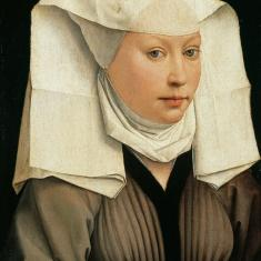 """Image for """"Love was his meaning"""": Julian of Norwich and Her Vision of Inclusivity"""