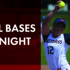 Image for 2021 Saint Mary's Softball Virtual Bases Loaded Night