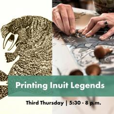 Image for Third Thursday | Late Night in the Museum