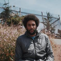 Image for Creative Writing Reading Series Welcomes Tongo Eisen-Martin