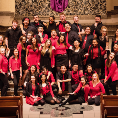 Image for Chamber Choir & Glee Club Holiday Concert