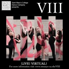 Image for VIII Fall Dance Concert