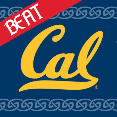 Image for SMC Gaels vs. Cal Bears Pre-Game Party