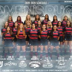 Image for Women's Rugby vs UNR