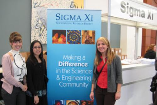 2010 Sigma Xi Conference