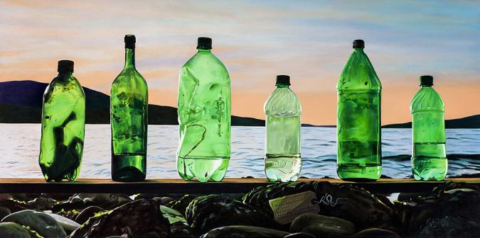 Don't Miss The 'Environmental Impact' Exhibition at Saint Mary's College Museum of Art.