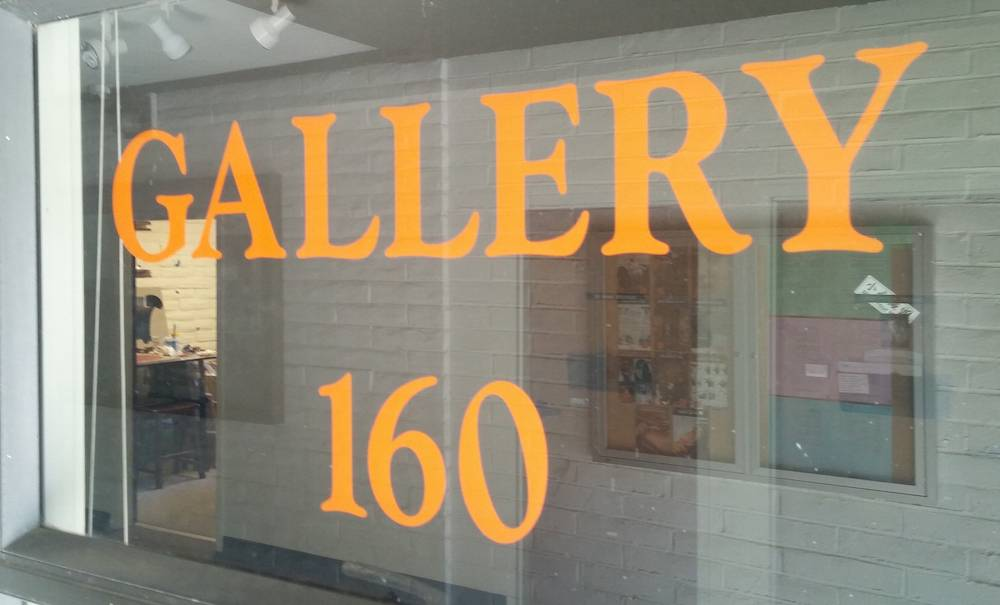 Gallery 160