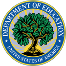 This program is funded be a grant obtained from the Department of Education.